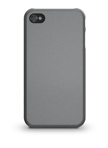 XtremeMac Microshield Acabado Metálico Funda para iPhone 4s and 4 ipp-ms5