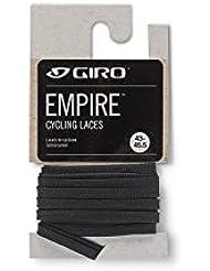 Giro Empire Schnürsenkel schwarz