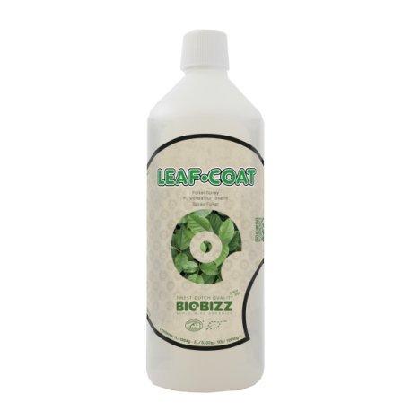 Leaf Coat (BioBizz Leaf. Coat 500ml–Nachfüllpack)