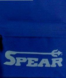 SPEAR® Sporttasche SPARTAN 1404 Freizeittascheca. 55 cm in 4 Farben royalblau