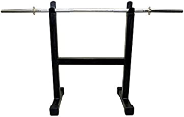 Body Maxx Bicep Stand Heavy Duty 2X2 For Biceps & Triceps Exercises