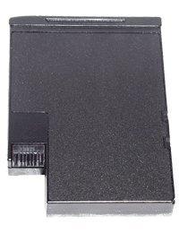 Batterie pour COMPAQ EVO N1050V, 14.8V, 4400mAh, Li-ion