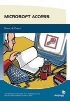 Microsoft Access por Julio Miguel Gonzalez Fernandez