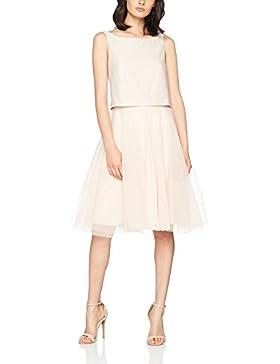 ESPRIT Collection Damen Kleid 067eo1e032