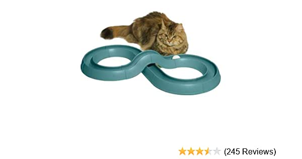 cat toys they enjoy pushing around
