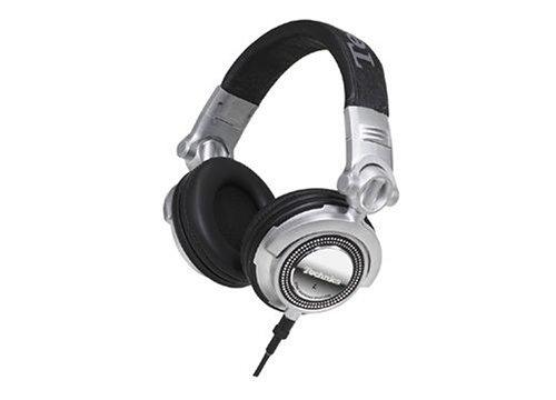 Technics RP-DH1200 DJ Kopfhörer silber