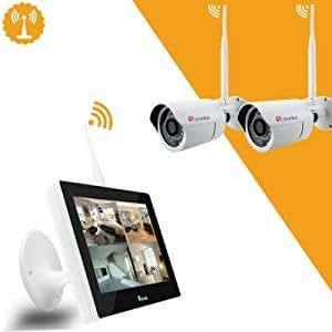 Amazon.com: ctronics wifi camera - Camera & Photo: Electronics