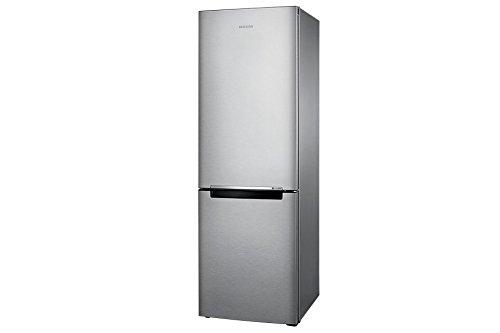 Samsung RB30J3000SA Autonome 311L A+ Métallique réfrigérateur-congélateur - Réfrigérateurs-congélateurs (311 L, Pas de givre (réfrigérateur), SN-ST, 12 kg/24h, A+, Graphite, Métallique)