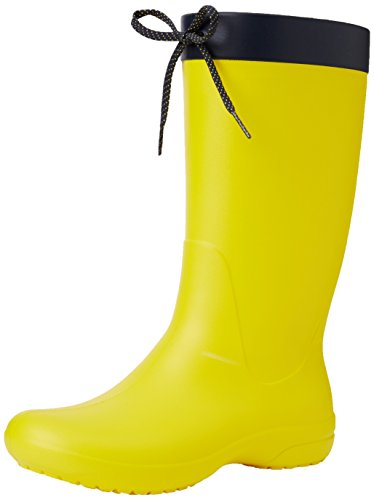 Crocs Freesail Rain Boot Women
