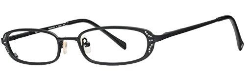 vera-wang-brillen-v154-schwarz-satin-49-mm