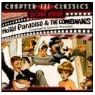 Hotel Paradiso & The Comedians [US Import]