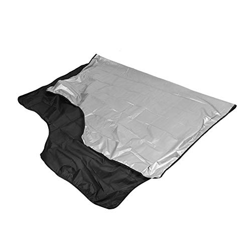 Symboat Car Auto Magnetic Windshield Cover Snow Ice Frost Guard Winter Protector Screen Cover Snow Cover -