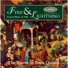 Fyre & Lightning