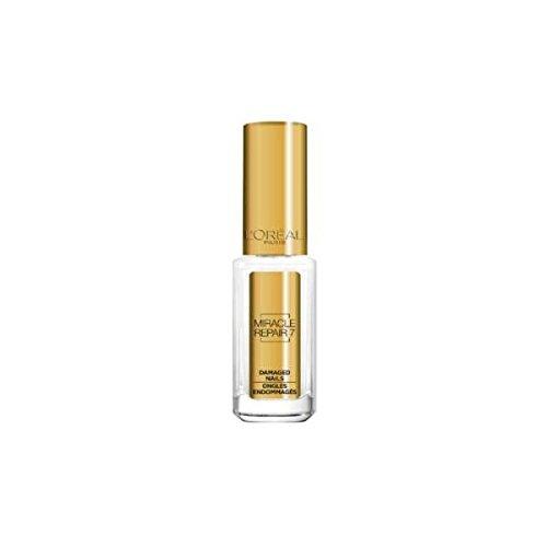 Color riche vernis a ongles soin serum miracle 7en1 - ( Prix Unitaire ) - Envoi Rapide Et Soignée