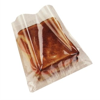 Stalwart J529 Lincat Disposable Toasting Bags (Pack of 1000) Test