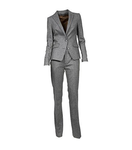 drykorn anzuege Drykorn Damen Anzug-D 7 Grey 2