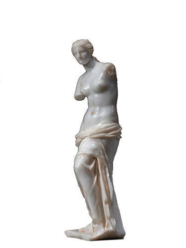 Griechische Gott Statue, Venus Griechische Göttin Statue Antike griechische Göttin der Liebe und Schönheit Venus von Milo