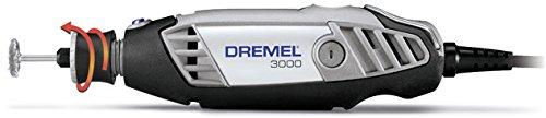 Dremel 3000-15 Multitool, 130 W, 15 Accessories