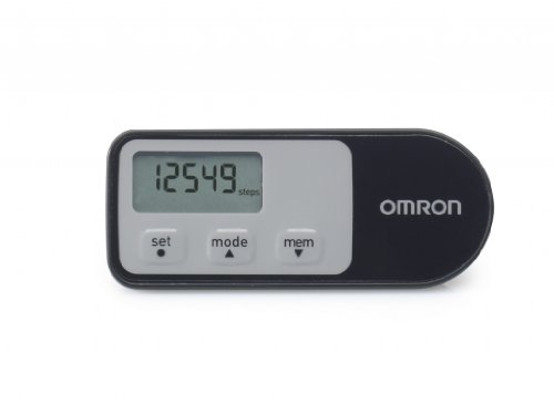 Omron Walking style One 2.1