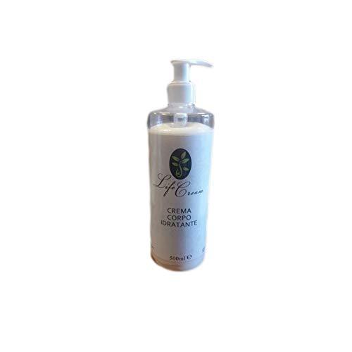 LIFE CREAM crème hydratante pour le corps flacon de 34 ml life-34