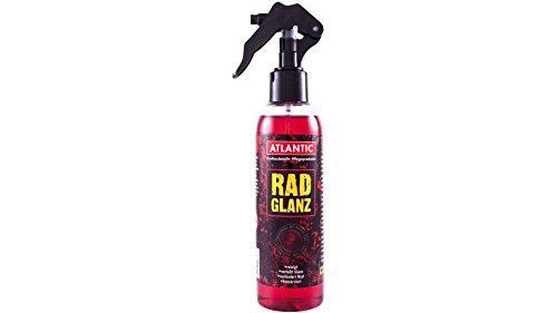 Atlantic Radglanz mit Sprühkopf 200 ml