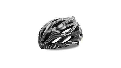Giro MIPS-Casco para Bicicleta, Todo el año, Unisex, Color Mat Black Dazzle, tamaño Small
