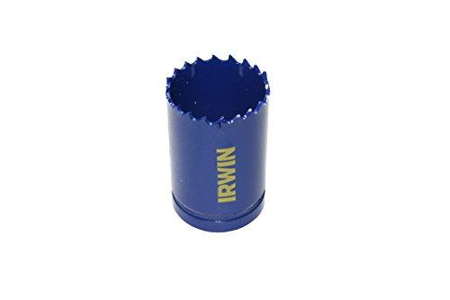 Irwin 10504176 Scie cloche bi-métal grande vitesse 23L 37 mm