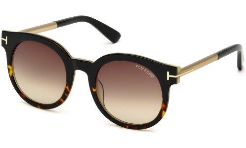 lunettes-de-soleil-tom-ford-ft0435-c51-01k-shiny-black-gradient-roviex