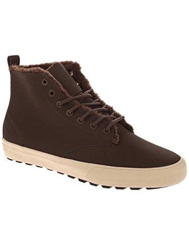 Globe Crusade Shoes brown fur / marron Taille brown fur/marron