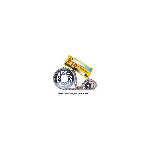 Kit Kette D.I.D Suzuki GZ250MAR 99–0415/41(520Typ VX2)