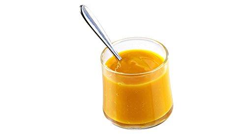 Coulis mangue fruits de la passion - 200 g - Surgelé