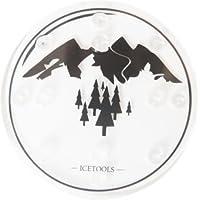 ICETOOLS CROWN 2017 mountain