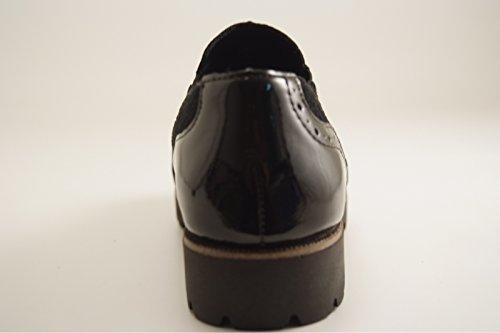 Remonte Dorndorf - Chaussures Basses Pour Femmes Noir