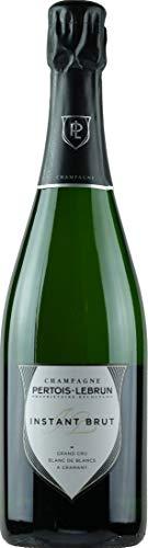 Pertois-Lebrun Champagne Instant Brut Bdb Grand Cru
