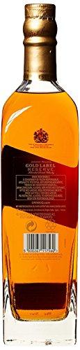 Johnnie Walker Gold Laber Reserve Whisky Escocés