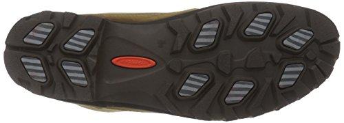 Hanwag Canto Mid Winter GTX, Chaussures de randonnée homme Marron - Braun (Nuss 44)