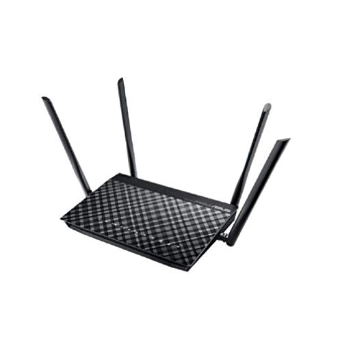 ASUS DSL-AC55U AC1200 Wireless D...