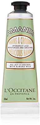 L'Occitane Amande Delicious Hands 30ml