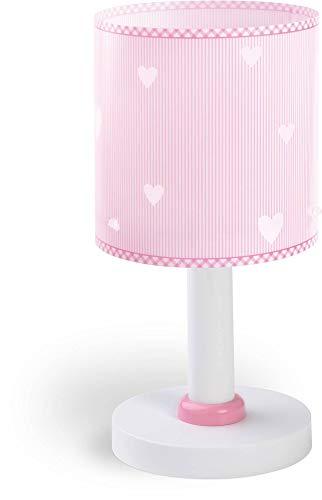 Dalber Colgante, rosa