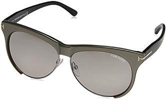 Tom Ford womens sunglasses Leona FT0365 38G