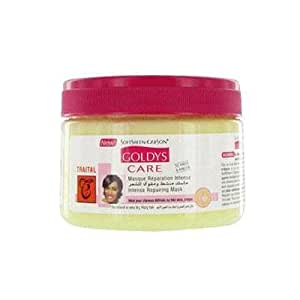 Goldys care - Masque revitalisant traital