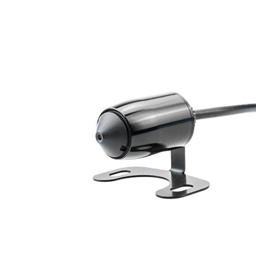 Mini Spionage Kamera K51 Bullet Camera Pinhole Lochkamera, Versteckte Kamera, Spy Cam sehr lichtstark, Nachtsicht, Video und Foto von Kobert-Goods