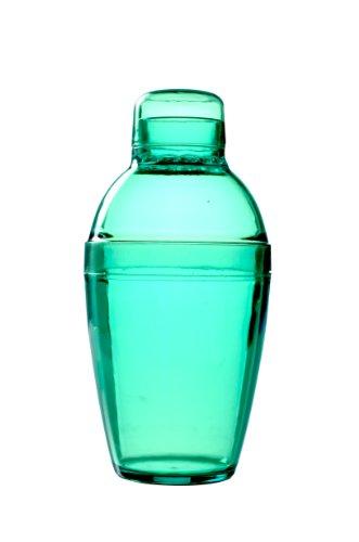 Fineline Einstellungen quenchers grün 7oz Cocktail Shaker 24Stück -