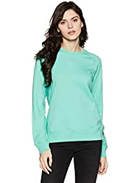 Symbol Amazon Brand Women's Sweatshirt