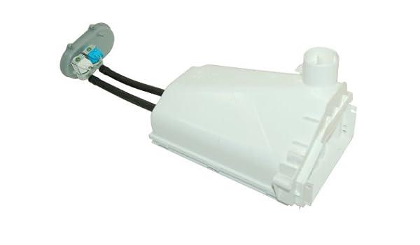 Hotpoint Indesit Washing Machine Carbon Brush and Holder Genuine Part Number C00273898