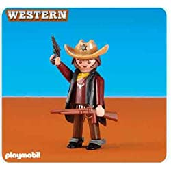 Western Sheriff by PLAYMOBIL®