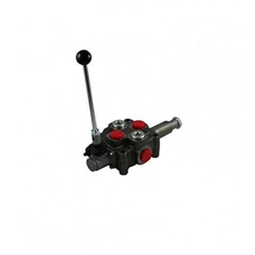 flowfit 1Bank 3/10,2cm Hydraulischer Holzspalter mit Druck Auto Kickout Max Flow 120L/min zz001852