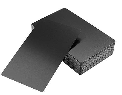 Descripción:Hecho de aleación de aluminio, de alta calidad, sólido y duradero, no tóxico y saludable, no es fácil de envejecer.No es fácil de doblar o doblar, liso y plano.La tarjeta de presentación metálica distingue su identidad y se ve elegante.ca...