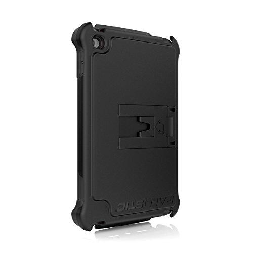 Ballistic TJ1645-A06 Tough Jacket Schutzhülle für Apple iPad Mini 4 schwarz