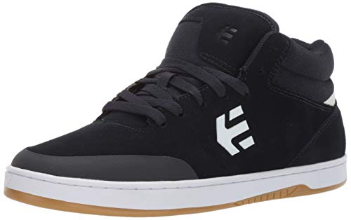 Etnies Men's Marana MID Skateboarding Shoes, Blue (NavyWhiteGum 478), 11 UK 46 EU